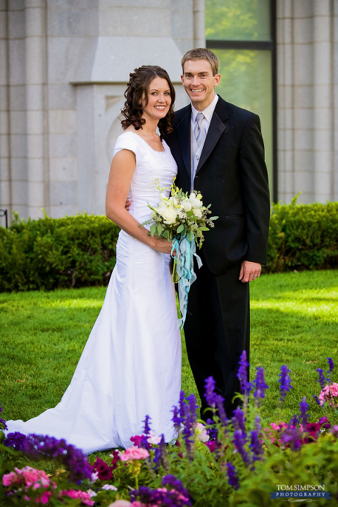 wedding photos by tom simpson photography nauvoo il