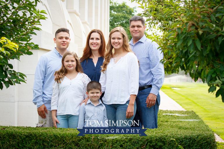 historic nauvoo photographer family portraits