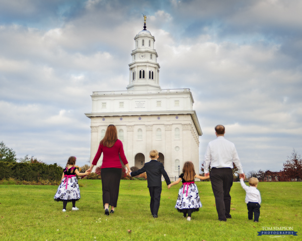 tom simpson photography family portrait nauvoo il
