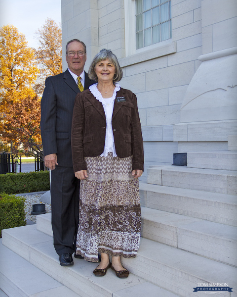 nauvoo temple missionary photos by tom simpson photography